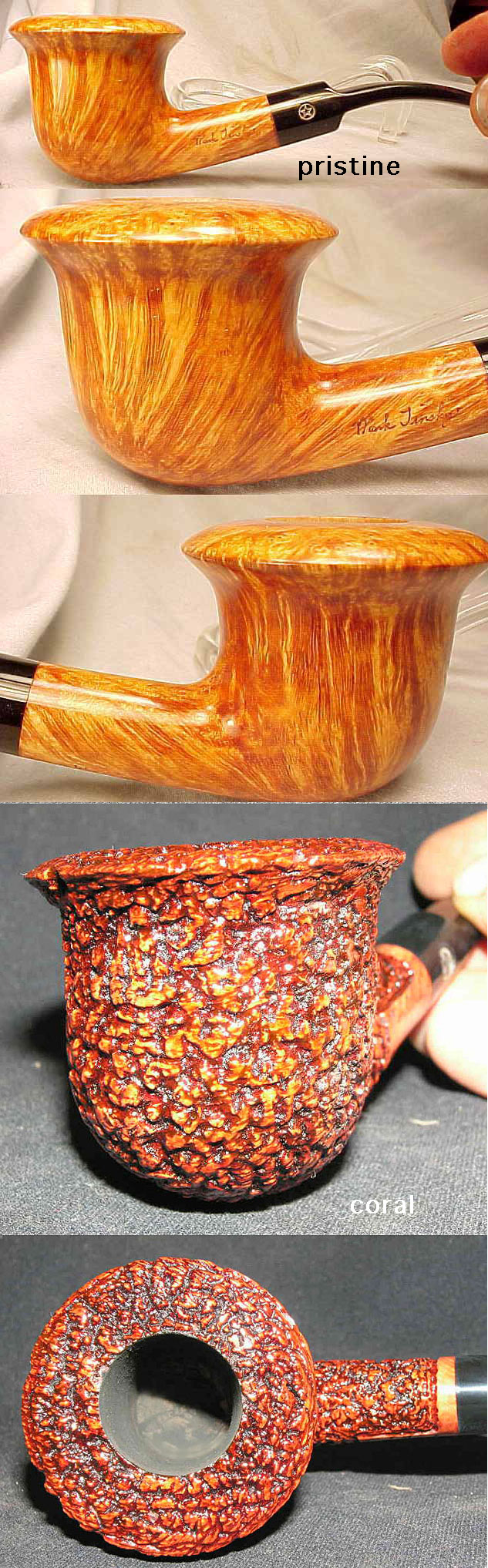 Caldron Pipe